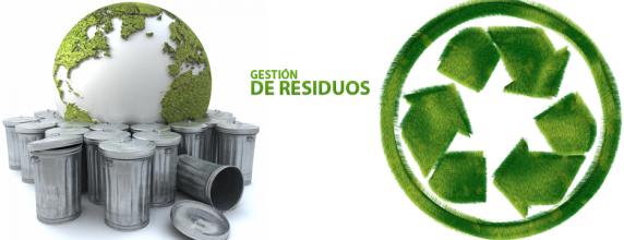 Resultado de imagen para Ley General para Prevención y Gestión Integral de Residuos.