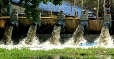 Resultado de imagen para aguas residuales industriales.