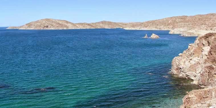 Resultado de imagen para Isla San Luis Gonzaga